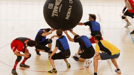 Rules of Sport: Tips on How To Play Kin Ball