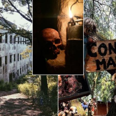 Creepiest Places You Should Probably Never Visit