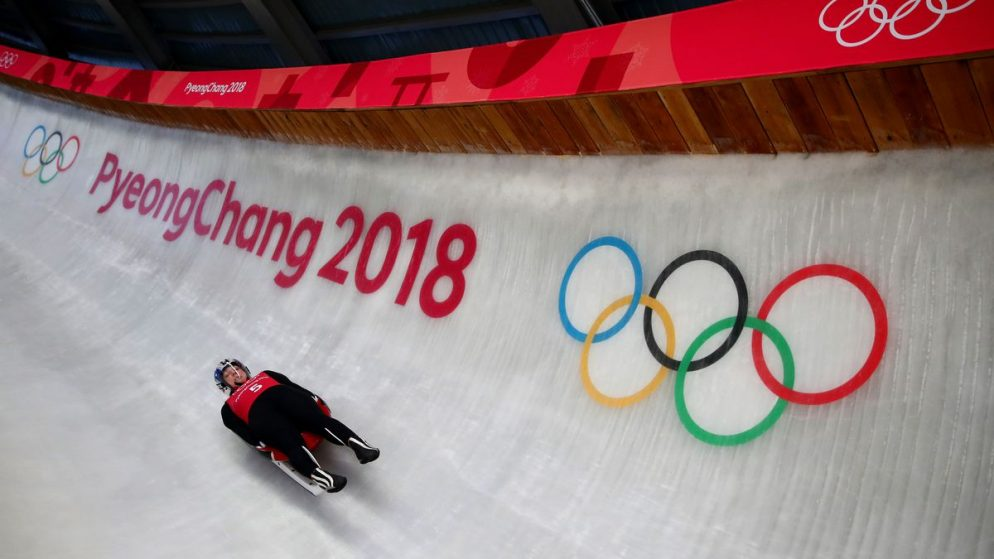 Rules of Luge | How it is Played?
