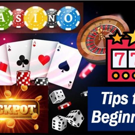 Tips On How to Play Casino Gambling: For Beginners