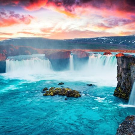 Amazing Waterfalls In India You Must Need To Visit