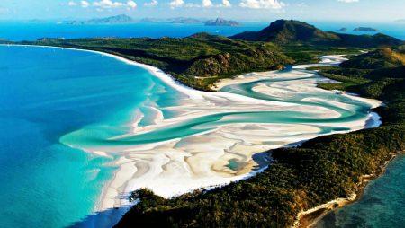 5 Best Tourist Destinations in the World