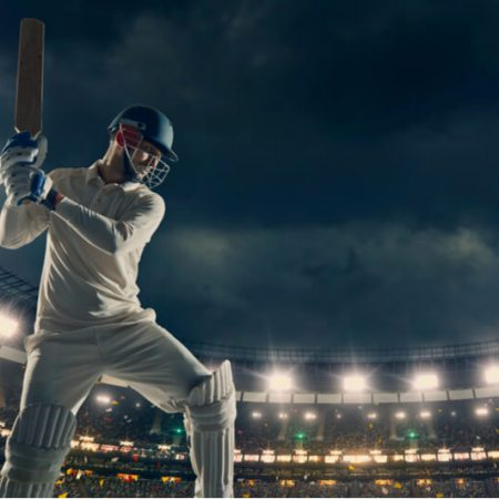 Cricket Betting – Just as Easy and Popular Sports