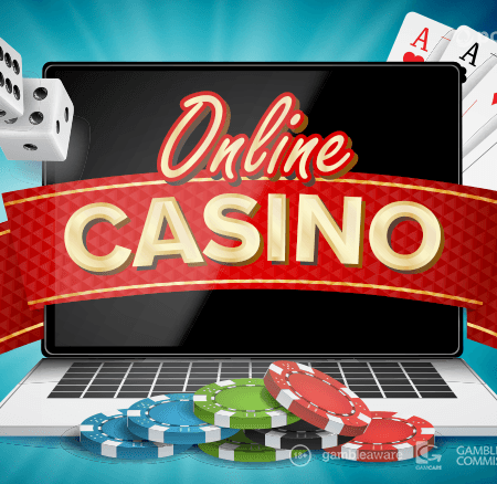 Online Casino: Win Real Money Bonuses And Promotions