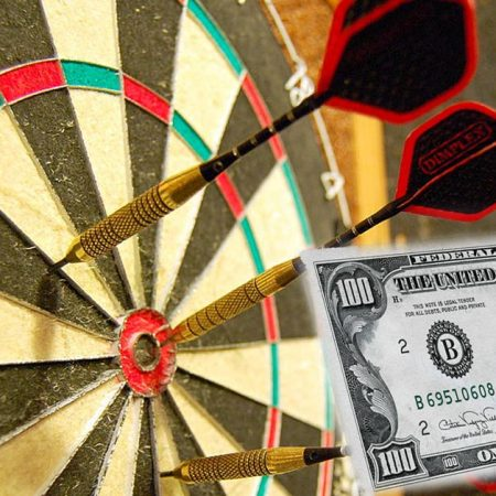 Darts Betting – Hit the Bullseye with Your Bets!