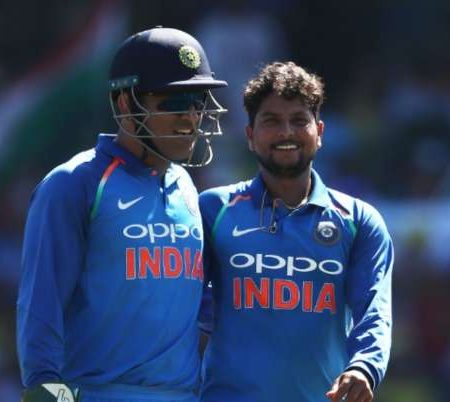 """Former Indian Spinner, Tells Kuldeep to """"Find His Own Solution"""""""