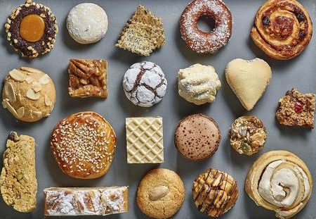 The Five Most Expensive Cookies in the World