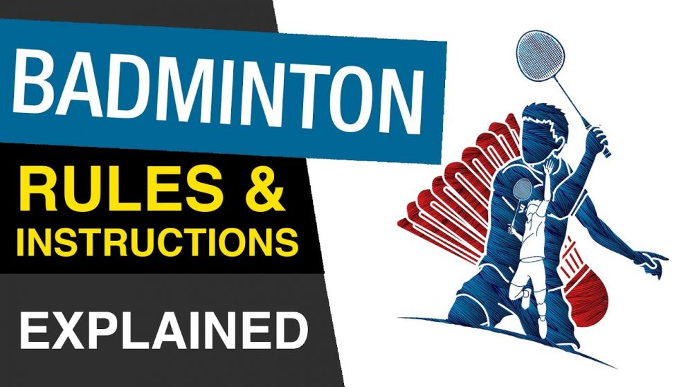 BADMINTON SPORT RULES – SIMPLE GUIDE & TIPS