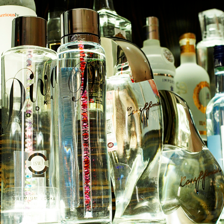 10 Most Expensive Vodkas In The World