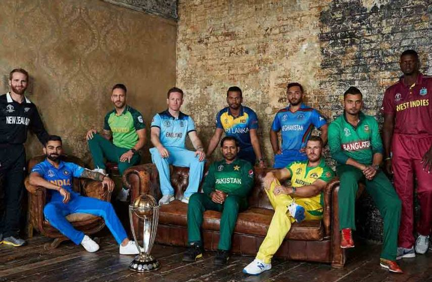TOP 5 Teams With Most Wins In T20I Cricket