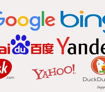 Search Engines In The World In 2021- Top 10