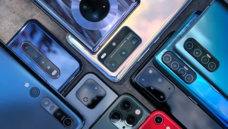 The Best Phone To Buy Right Now