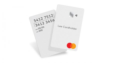 MASTERCARD Won't Utilize Attractive Stripes On Its Cards Beginning From 2024