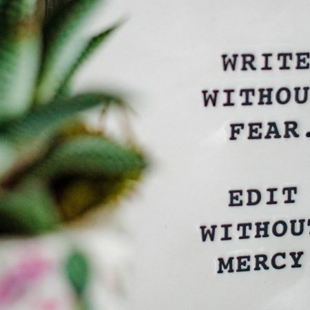 Ways You Can Become a Better Writer