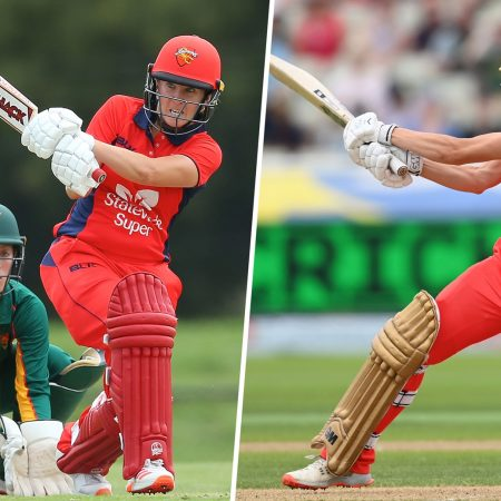 Evelyn Jones joins Melbourne Renegades for the WBBL