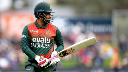 Tamim Iqbal receives NOC to play in Everest Premier League