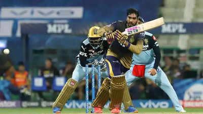 IPL 2021: Venkatesh Iyer Debutante is India's All-Round KKR