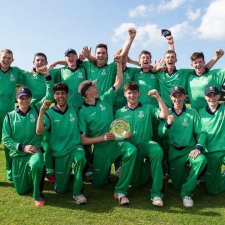 Ireland seals U19 World spot with Europe: Qualifier wrap