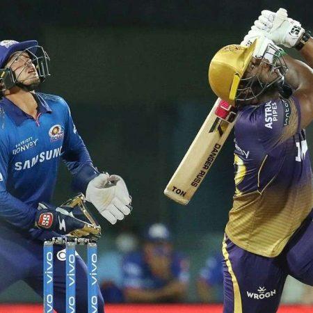 MI VS KKR HEAD TO HEAD RECORD IN IPL