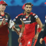 Harshal Patel hat-trick
