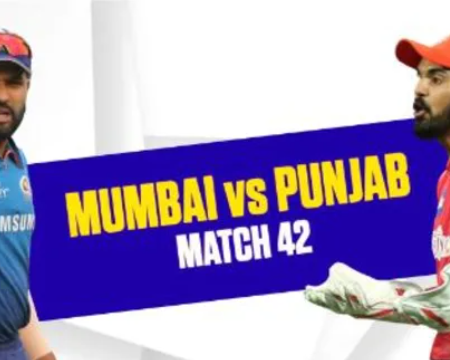Mumbai Indians are hoping to resurrect their season against the erratic Punjab Kings.