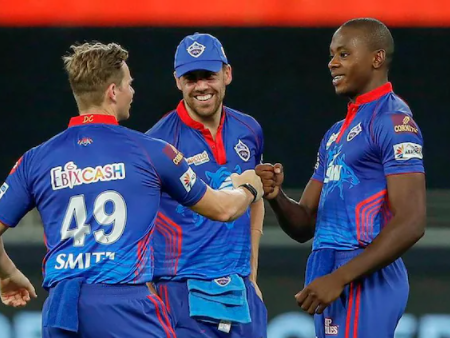 IPL 2021: Upbeat to begin moment stage this way, says DC captain Rishabh Gasp after unequivocal win over SRH