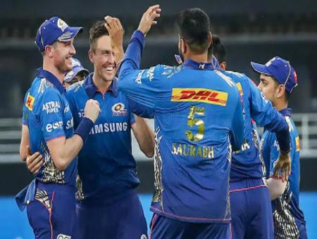 MI vs KKR Live Spilling IPL 2021: How and where to observe telecast of Mumbai Indians vs Kolkata Knight Riders