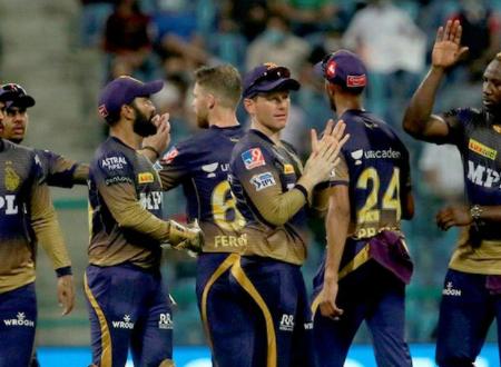 IPL 2021: Get back and battle – Rohit Sharma plays down concerns after KKR pound MI in Abu Dhabi