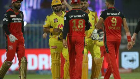 MS Dhoni's Chennai Super Rulers Humble Virat Kohli's Illustrious Challengers Bangalore With All-Round Appear, Claim Beat Spot