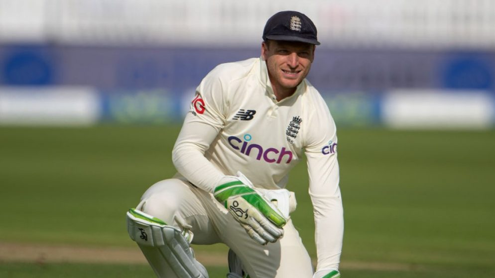 Jos Buttler won't travel to Australia for the Ashes series without a family
