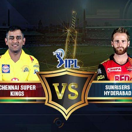 44TH Match Prediction: SRH vs CSK, IPL 2021