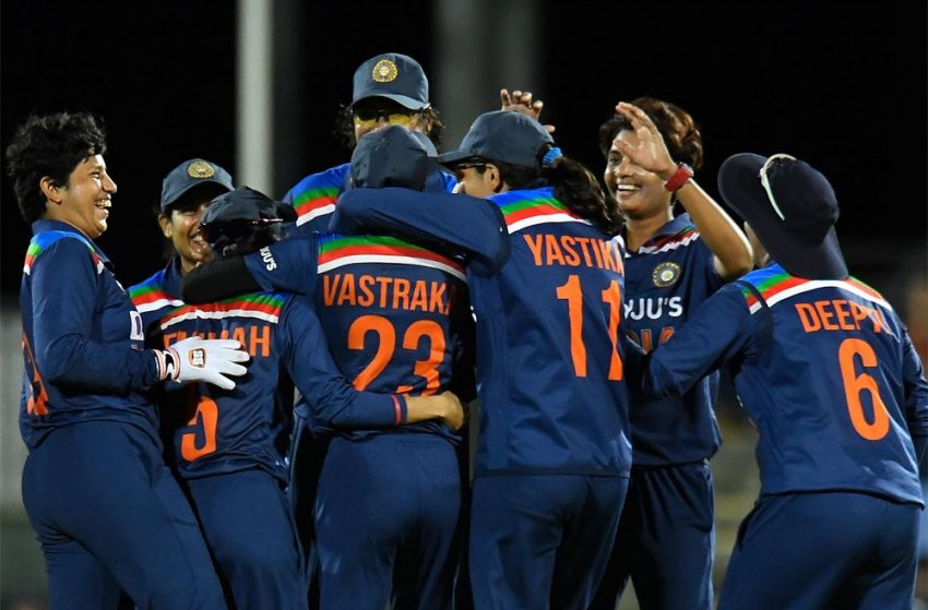 3RD ODI: AUSW vs INDW Mithali and Co Face Ignominy