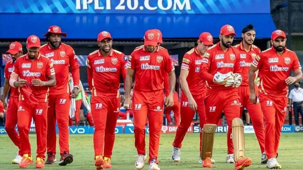 Punjab Kings Rashid, Ellis give more meat to Punjab's bowling