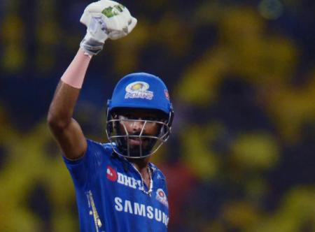 Hardik Pandya is getting closer to playing, but Mumbai Indians won't turn him down, says bowling coach Shane Bond