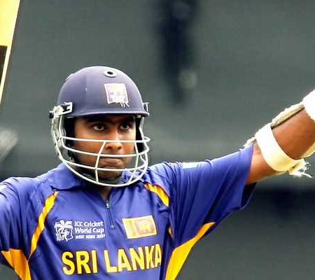 Jayawardane pointed SL consultant for the round of T20
