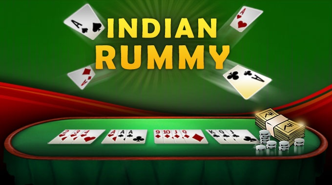 Rummy Card Game: 13 Card Indian Rummy Rules