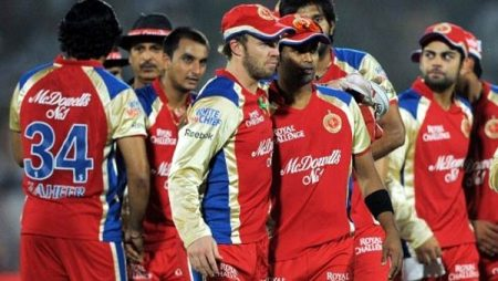 IPL 2021: Top 5 Groups With The Greatest Win Within The Competition