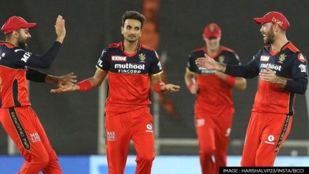 Patel becomes a third player to take a hat-trick: IPL 2021