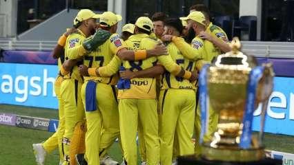 CSK vs KKR IPL 2021 Final: MS Dhoni-Led Chennai Crush Kolkata To Win 4th Title In Dubai