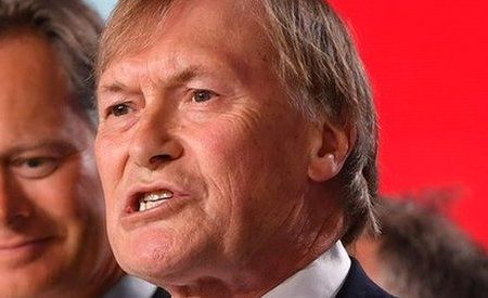 David Amess: Who Was He? In His Constituency, a British MP was stabbed to death.