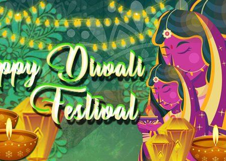 India's Diwali Festival
