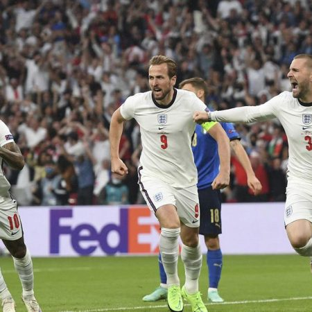 England vs. Hungary: live stream, TV station, how to watch online, and odds for the FIFA World Cup European Qualifier