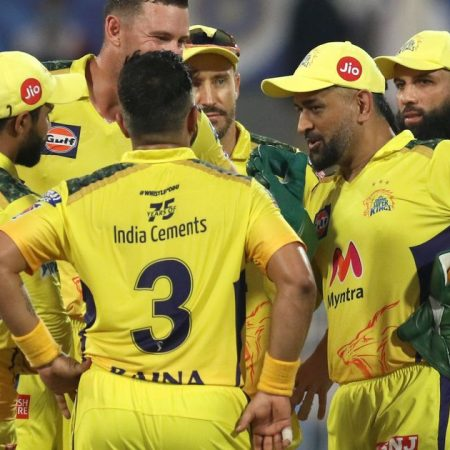 Wily bowlers guide CSK to playoffs: IPL 2021
