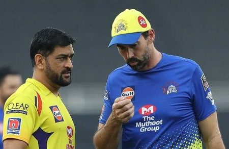 IPL NEWS: MS Dhoni wasn't only one who struggled