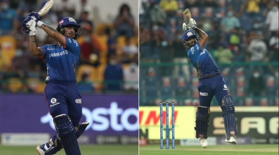 IPL 2021 Full list of records toppled by Ishan Kishan, Yadav as Mumbai Indians go berserk in posting 235/9
