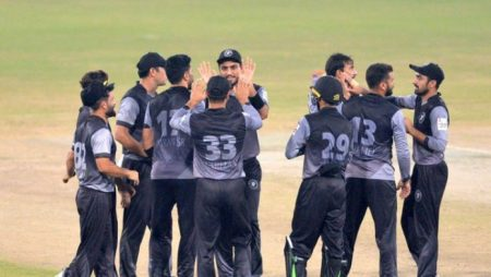 Iftikhar Ahmed leads Khyber Pakhtunkhwa to second successive title: National T20 Cup
