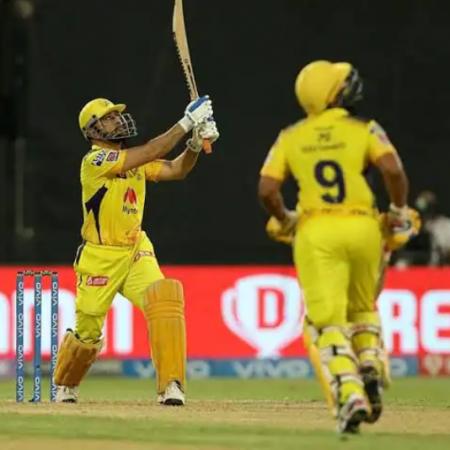 Dhoni wreaks Havoc with the bat in net practice – Watch video