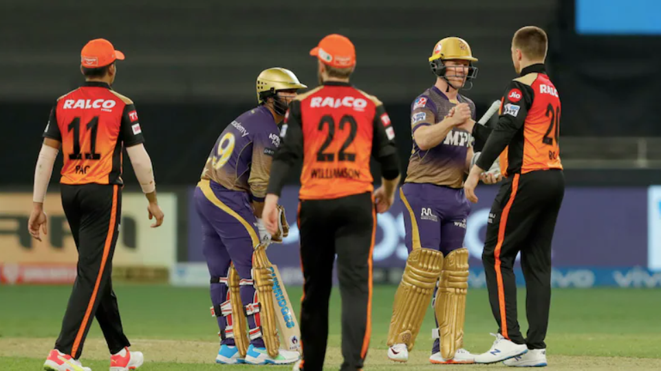 Shubman Gill played extremely well and Shakib had a huge impact – Eoin Morgan: IPL 2021