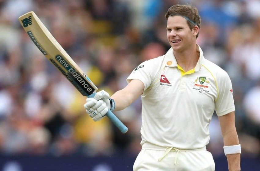 James Anderson says that he is setting his sights on Australia's line-up Steven Smith as a road to the Ashes begins