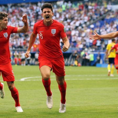 Live stream of England vs. Hungary, World Cup Qualifiers, lineups, TV channel, and how to watch
